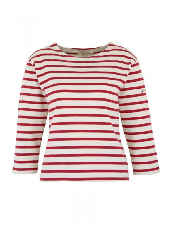 3-4-length-sleeve-breton-striped-shirt-fairtrade (1)
