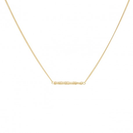 bones-bar-necklace-silver-goldplated