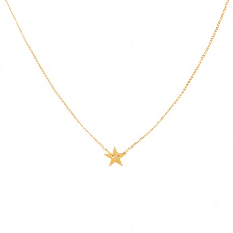 little-star-necklace-goldplated (1)