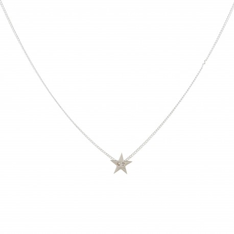 little-star-necklace-silver