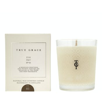 True Grace Classic Candle in Fig