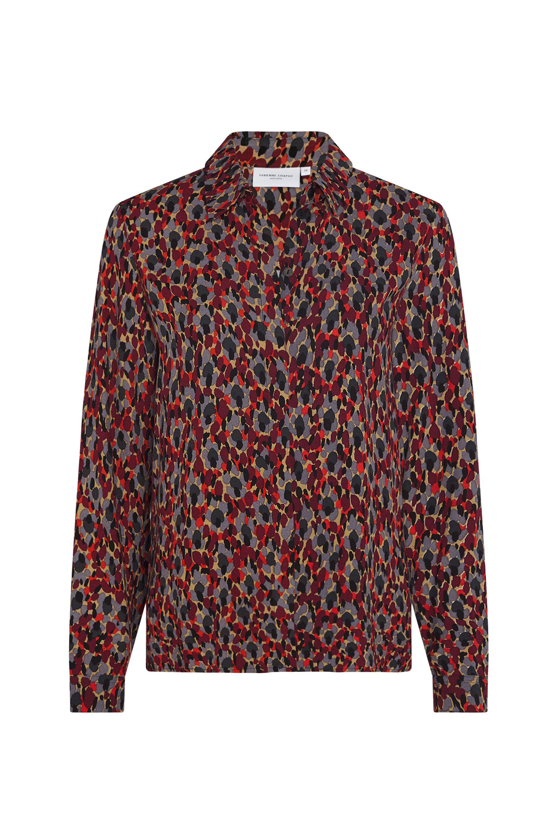 Fabienne Chapot Perfect Blouse Spotty Dotties