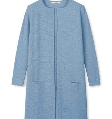 Sibin Linnebjerg Mary Cardigan in Blue